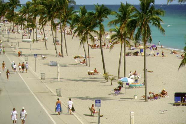 bedste hoteller i florida